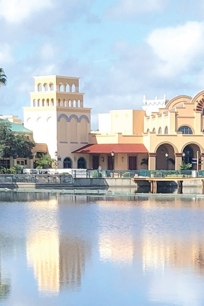 Coronado Springs: A Disney World Resort Review
