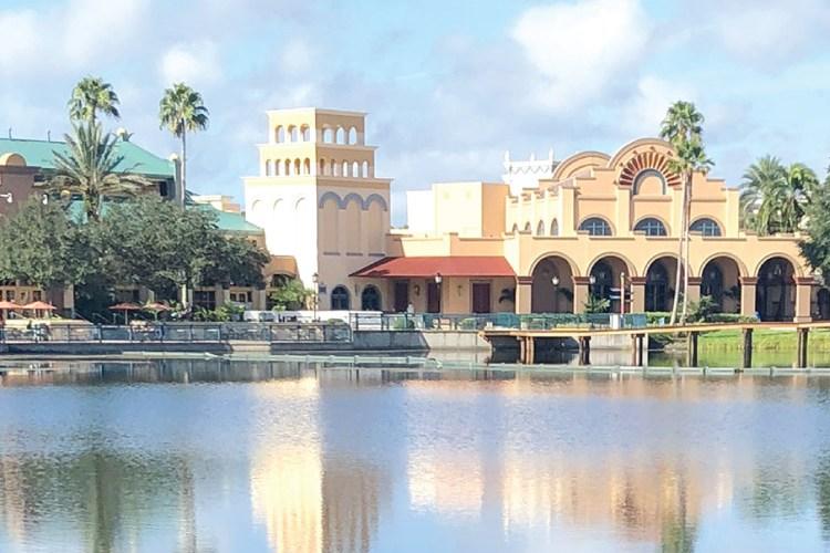 Coronado Springs: A Disney World Resort Review
