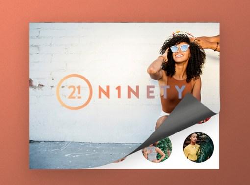 21Ninety Media Kit