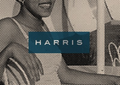 Harris Family Reunion