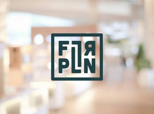 FLR-PLN Brand Identity