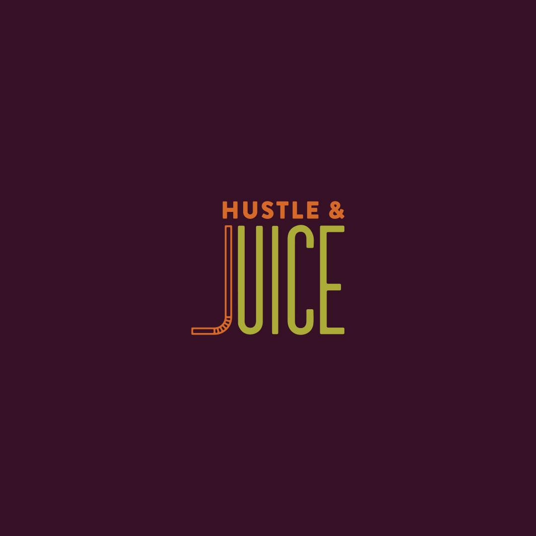 Hustle & Juice Logo1