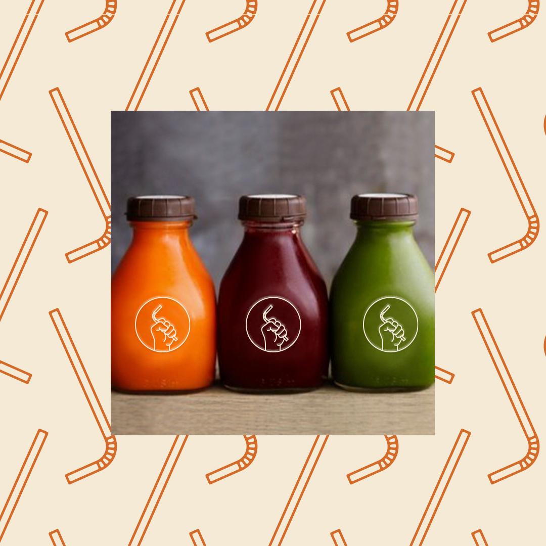 Hustle & Juice Logo3