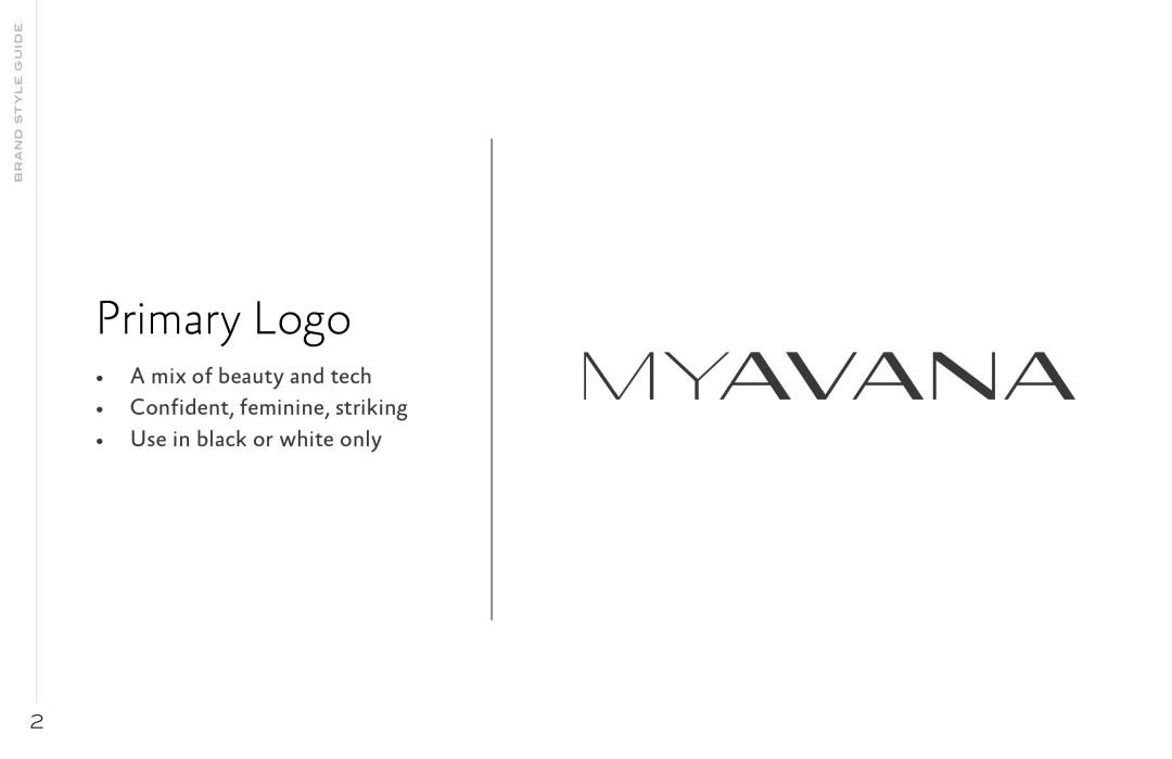 MYAVANA Style Guide-02