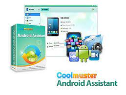 Coolmuster Android Assistant 4.9.49 Crack With Serial Key Free Download Latest Version Coolmuster Android Assistant Crack D