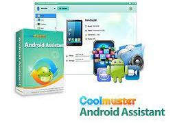 Coolmuster Android Assistant 4.9.49 Crack With Serial Key Free  Download Latest Version