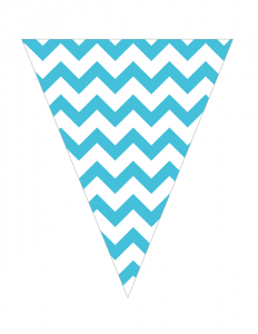 Free Printable Bunting Banner | ashandcrafts.com