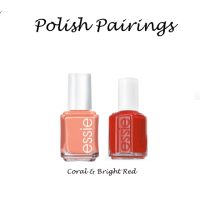 Manicure Monday: Polish Pairings