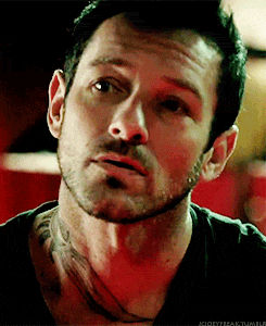 Peter Hale - Assassin