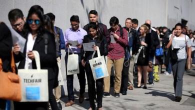Photo of الولايات المتحدة :طلبات إعانة البطالة تسجل أعلى زيادة في 19 شهرا