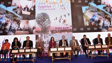 بعنوان عودة الطيور .. إطلاق المؤتمر الدولي السنوي لعلماء الأورام ...