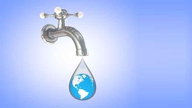 لمدة 5 ساعات انقطاع المياه بالكرنك في الأقصر لإصلاح خط طرد الصرف الصحي