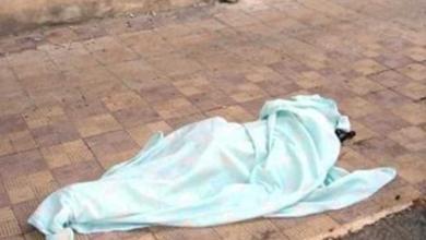 Photo of مقتل شخص في مشاجرة بين أبناء عمومة على قطعة أرض في شمال الأقصر
