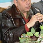 الفيوم قطاع مياه الشرب بين قرى سنهور القبلية وفيديمين ومركز ابشواى بالمناوبه