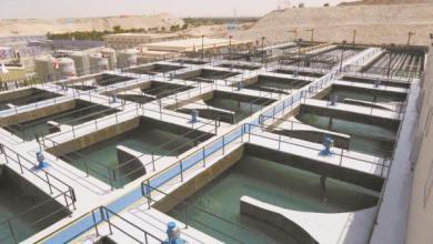 Photo of نيل جديد في مصر من محطات التحليه بتكلفة 435 مليار جنيه
