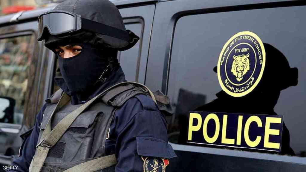"""الأمن المصرى يرد على """"جريمة فيرمونت"""""""