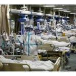 امريكإ صابات كورونا  بلغت 5064171، بزيادة 40522 حالة مقارنة بإحصائها السابق،ا..