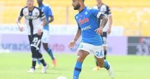 Photo of نابولي يفوز علي بارما 2-0