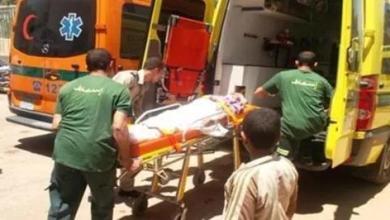 Photo of ستشهد ضابط شرطة وأصيب فرد أمن آخر، بالطريق الدائري، بعد تعرضهم لحادث دهس مروع.