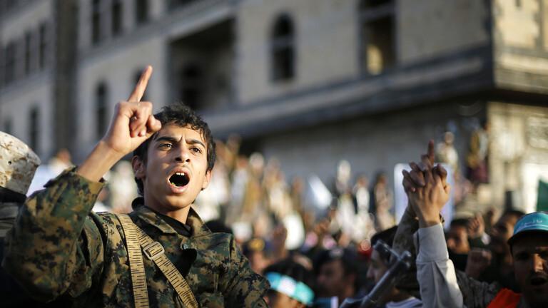 الحوثيون: الأسرى السعوديون من نقاط القوة لدينا الحوثيون: الأسرى السعوديون من نقاط القوة لدينا