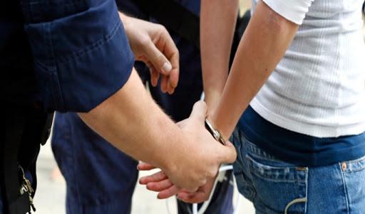 قرطاج:القبض على شخص من أجل افتكاك متاع الغير باستعمال القوة