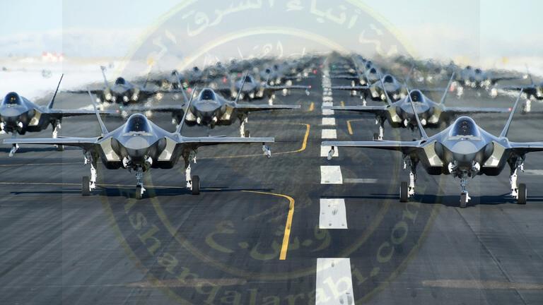 واشنطن تستعد للحرب العالمية الثالثة!!