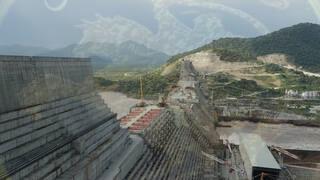 إثيوبيا  تبعث إلى مصر والسودان بمبادرة جديدة بشأن سد النهضة