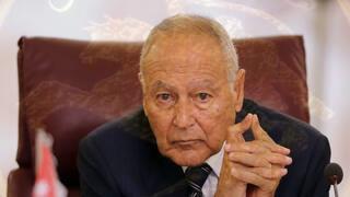 الأمين العام لجامعة الدول العربية :الجامعة العربية تحت إمرة العراق