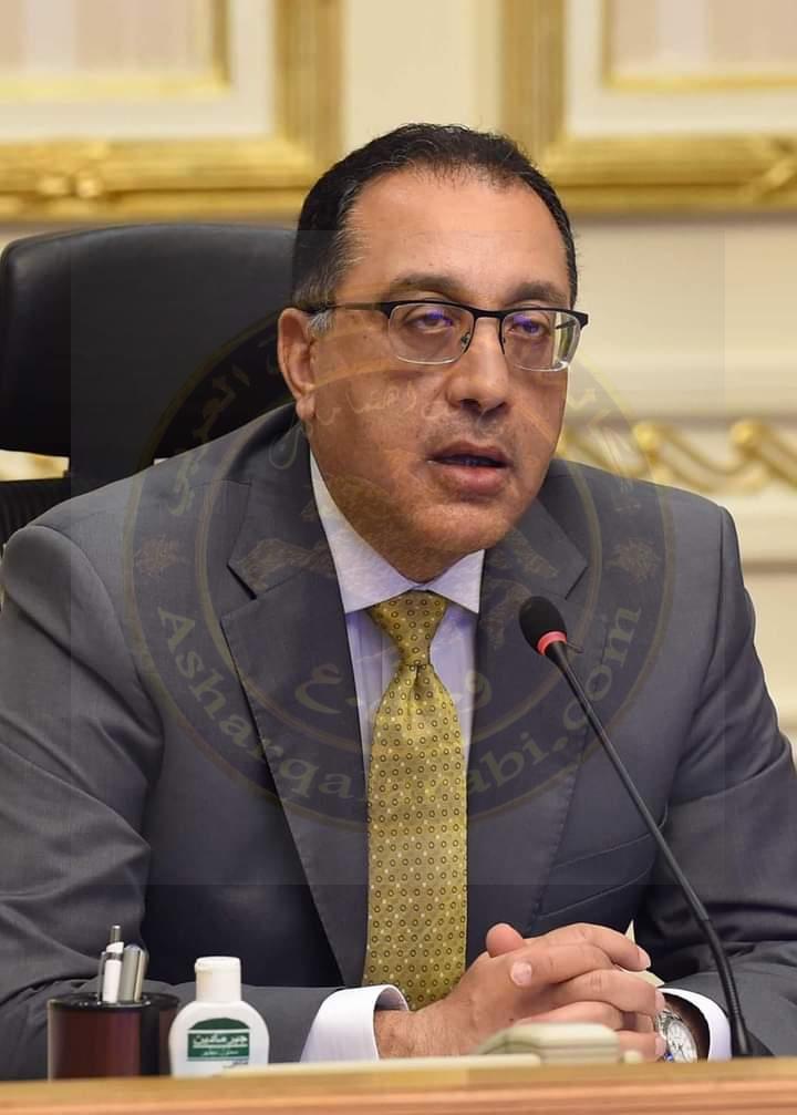 مصطفى مدبولي يهنئ الرئيس السيسي بمناسبة حلول شهر رمضان المعظم
