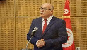 إقالة وزير الصحة التونسي!!