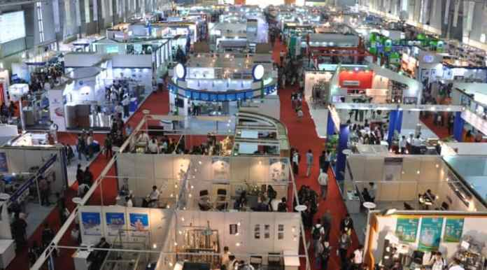 Vibrant Gujarat Trade show 2017
