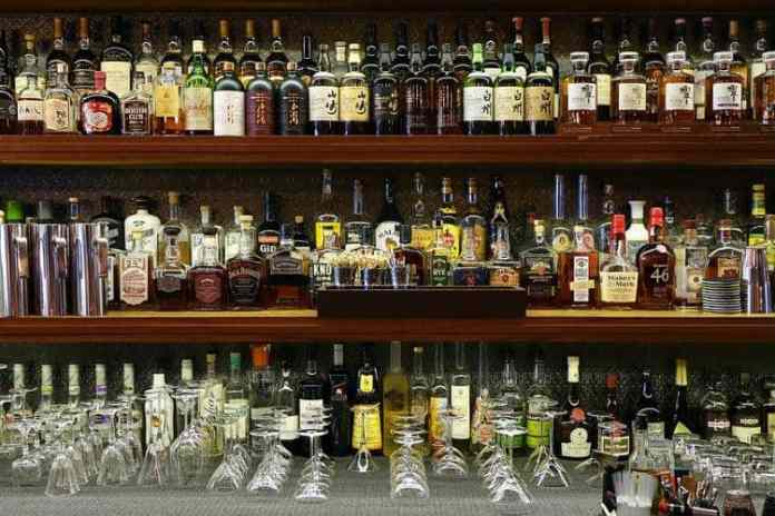 Permitted Liquor Shops In Ahmedabad