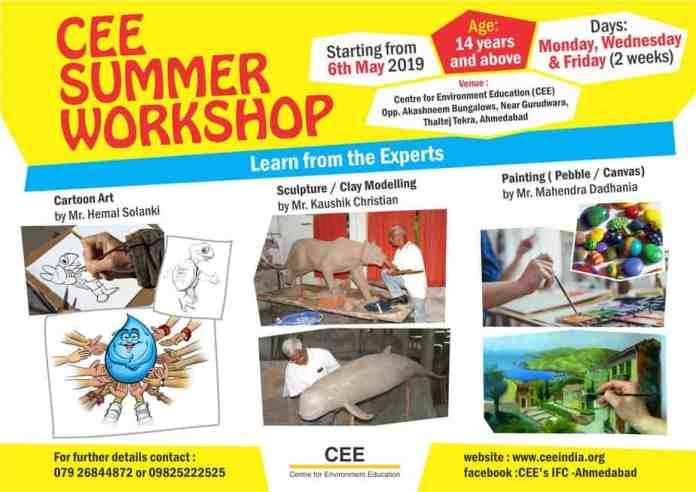 CEE summer workshop