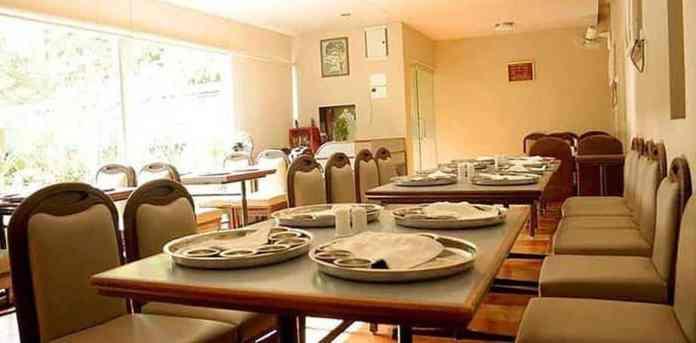 Toran Dinning Hall Ahmedabad