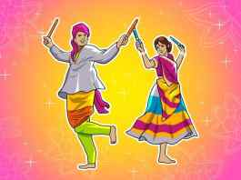 garba classes