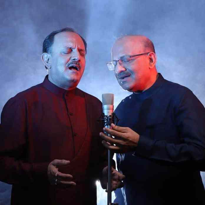 Shyamal and Saumil – The Eccentric Music Maestros