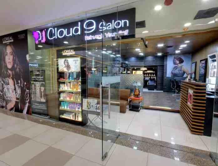 Beauty Salon In Ahmedabad