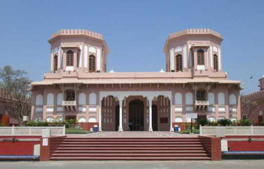 Sardar Vallabhbhai Patel National Memorial