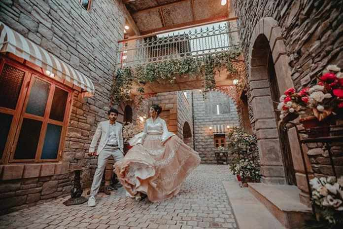 Best Places for Pre-Wedding Photoshoot in Ahmedabad