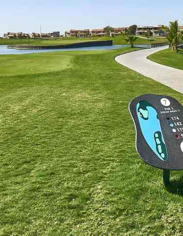 Kalhaar Blues and Greens Golf Club