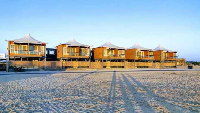 The Fern Leo Beach Resort