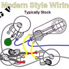 Gibson Guitar Wiring Diagrams Fan Diagram Switch Library Schematics