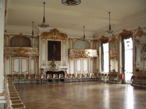 Oldway Mansion, Paignton History