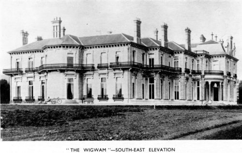 Oldway Mansion, Paignton History