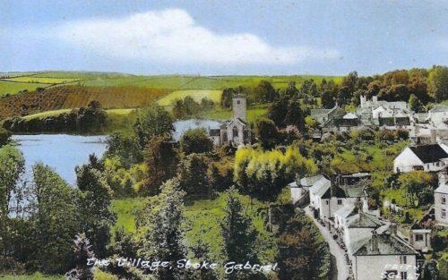 Stoke Gabriel Paignton History