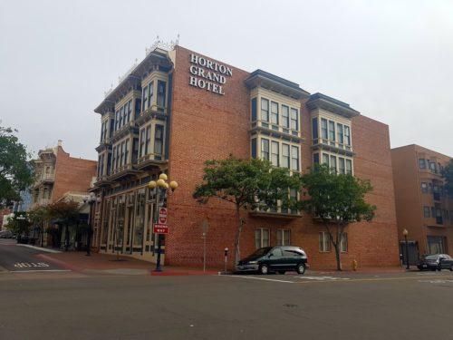 Once home to Wyatt Earp San Diego, USA