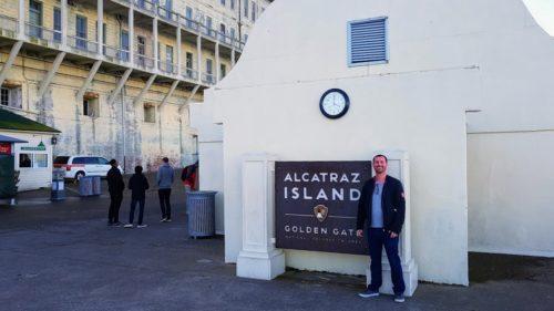 Alcatraz Island 26 500x281 - Alcatraz Island in 360º