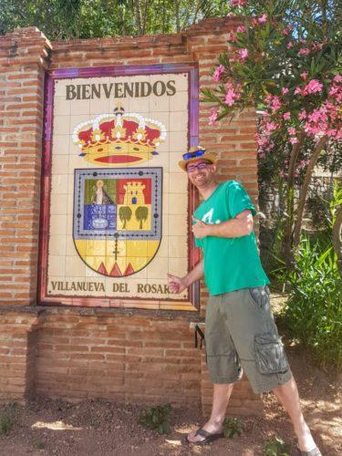 Villanueva del Rosario, Spain