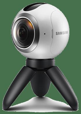gear 360 - 360° News
