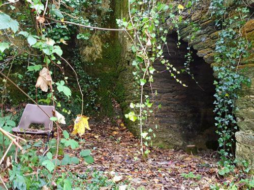 Old Mill Creek, Dartmouth